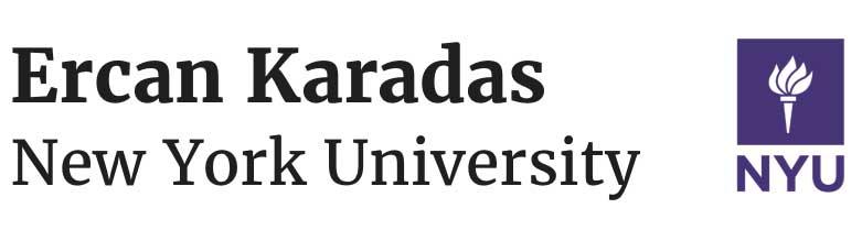 Ercan Karadaş Logo